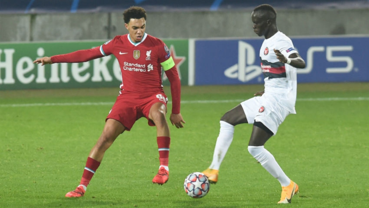 Midtjylland Vs. Liverpool: Score, Highlights Of Champions League Game