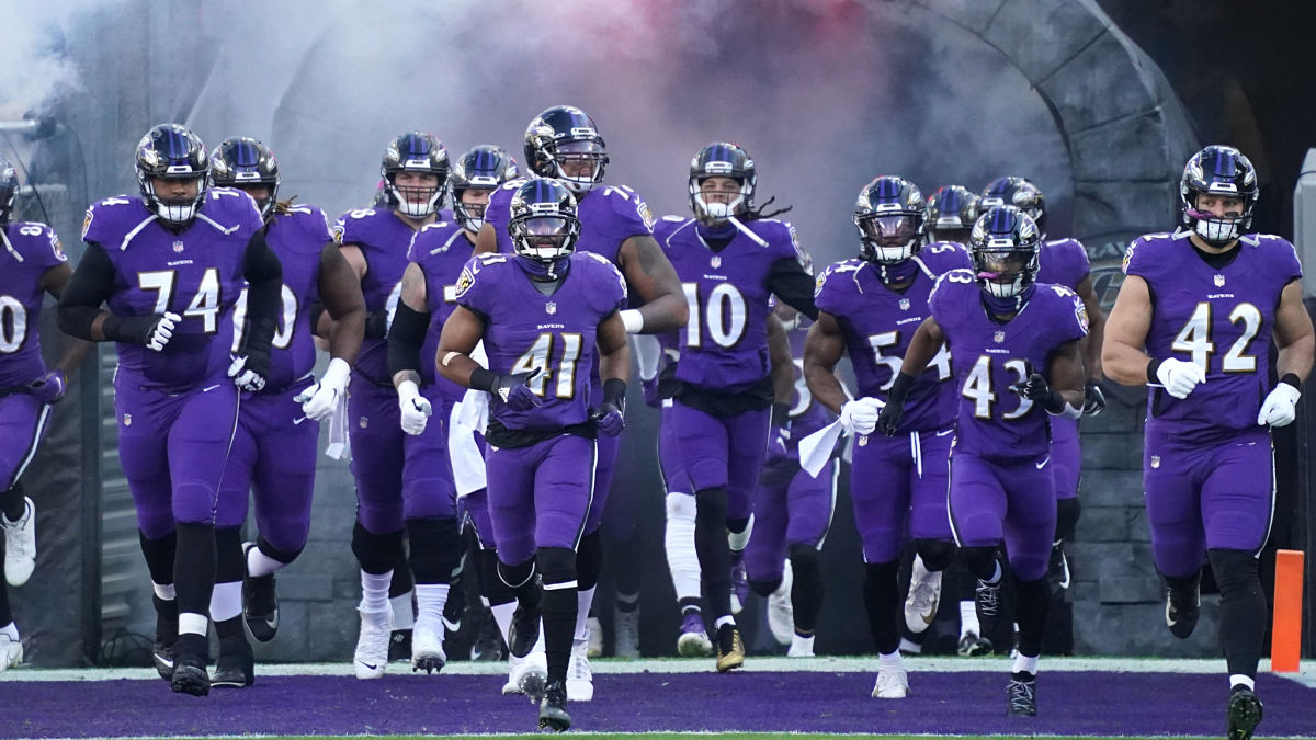 Ravens Vs. Bengals Live Stream: Watch NFL Week 17 Game ...