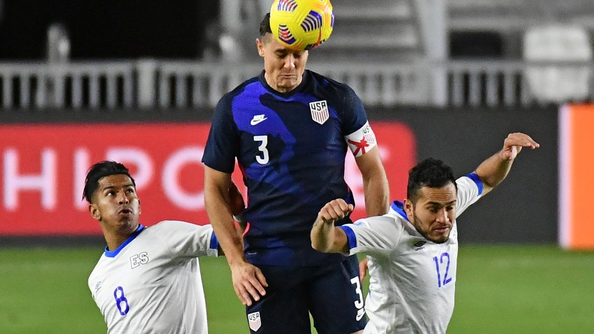Aaron Long Reportedly Interests Liverpool; Reds Consider Loan For USMNT Defender