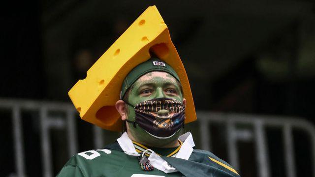 Green Bay Packers fan