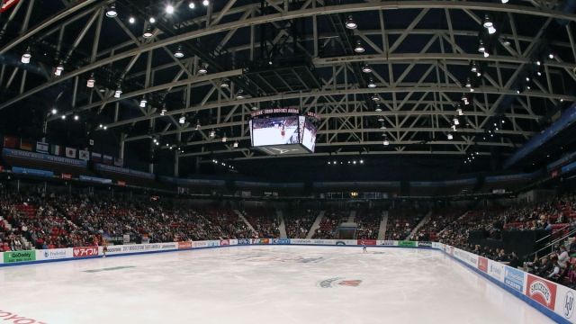 Herb Brooks Arena