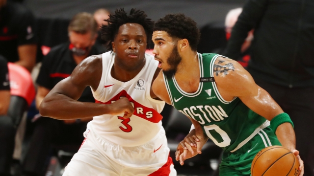 Boston Celtics NBA Jayson Tatum