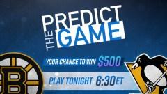 """Predict the Game"""