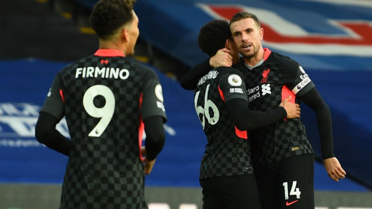 Southampton Vs. Liverpool Live Stream: Watch Premier League Game Online, On TV