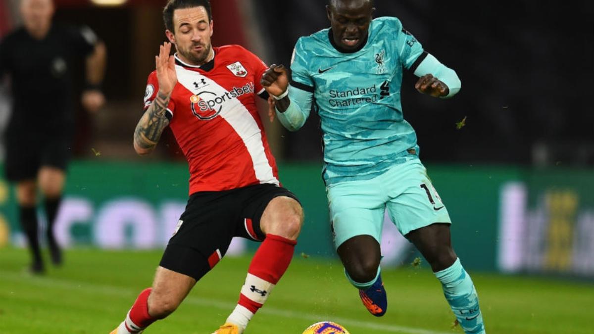 Southampton Vs. Liverpool: Score, Highlights Of Premier League Game