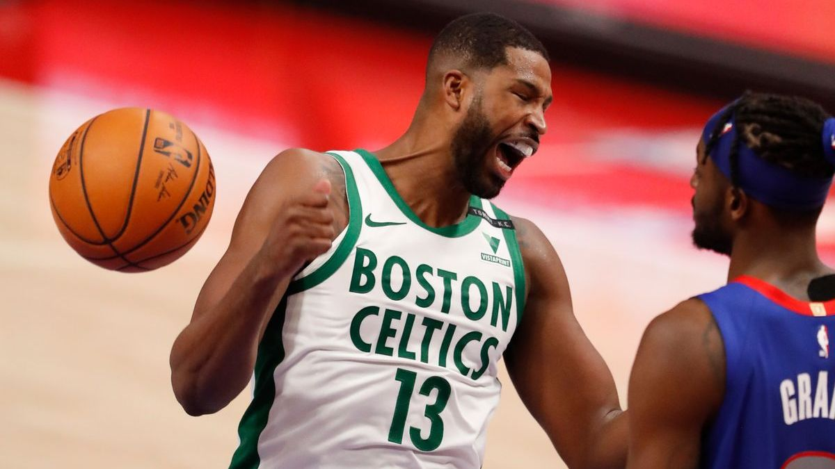 Celtics Injury Report: Four Players Questionable Vs ...