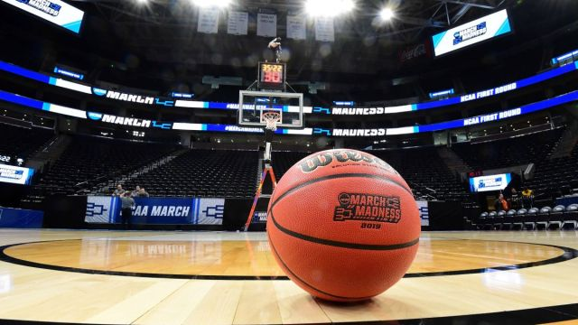 March Madness NCAA Tournament college basketball