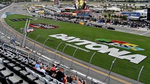 NASCAR Daytona International Speedway
