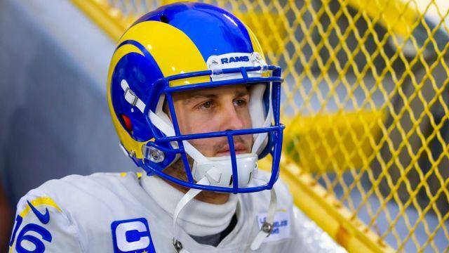 Detroit Lions quarterback Jared Goff