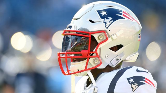 New England Patriots special teamer Matthew Slater