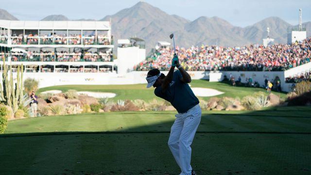 PGA Tour Golfer Bubba Watson