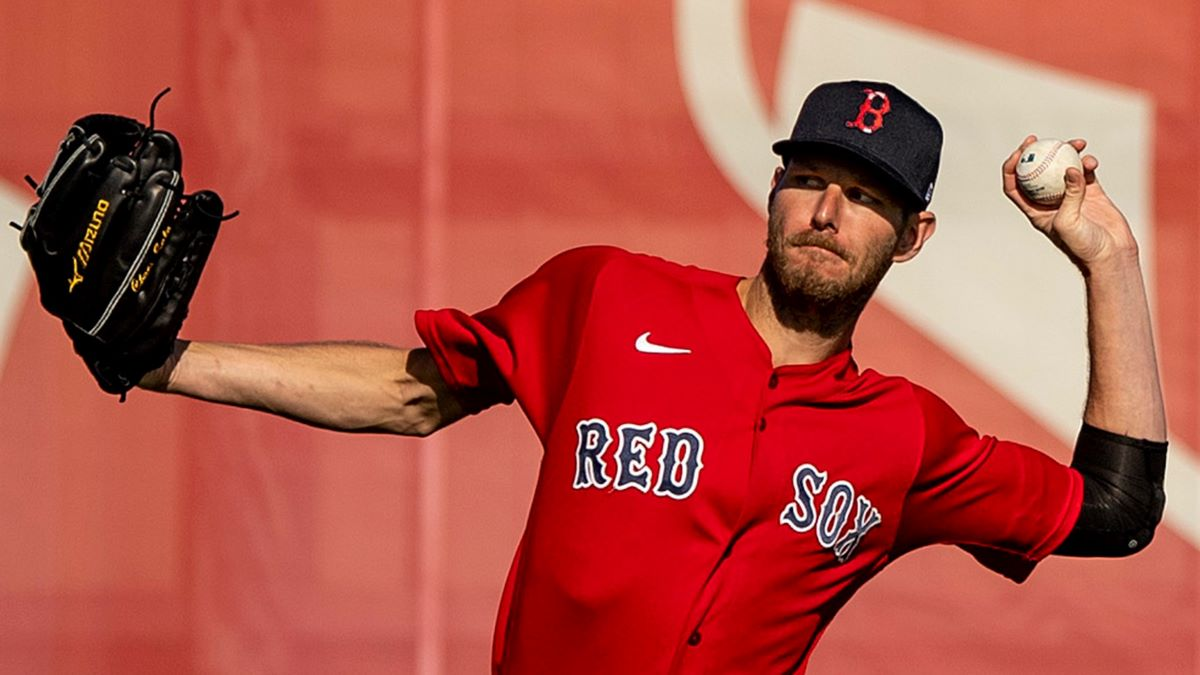 Chris Sale Update: Dave Bush Shares Latest On Red Sox Ace