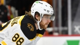 Boston Bruins Right Wing David Pastrnak