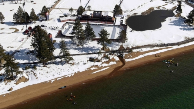 Lake Tahoe NHL