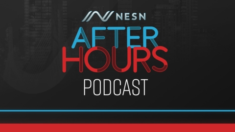 NESN After Hours Podcast