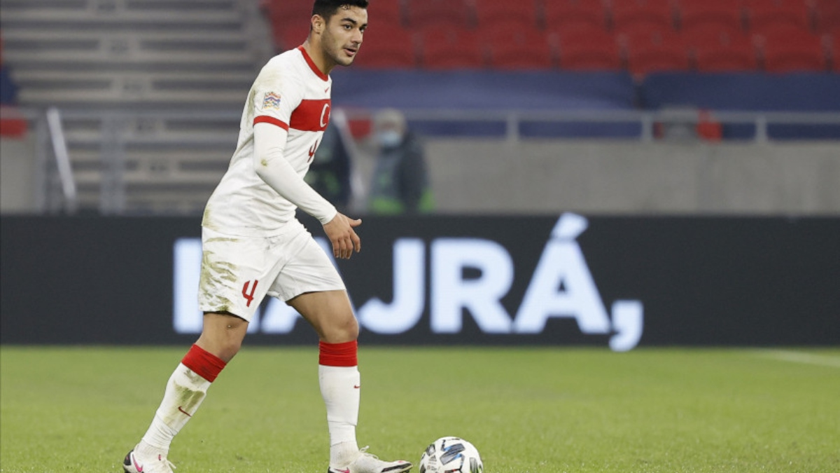 Jurgen Klopp Expects Ozan Kabak To Show This Trait After Joining Liverpool