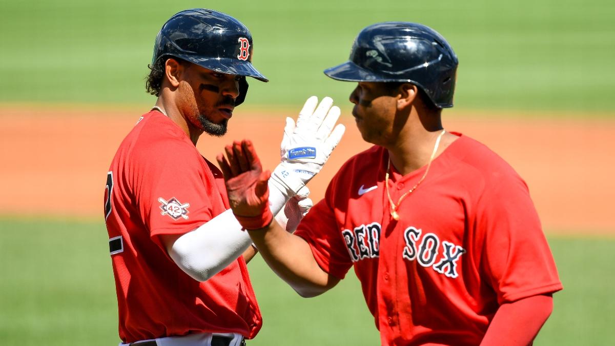Boston se mantiene como la segunda franquicia con mayor valor en MLB.