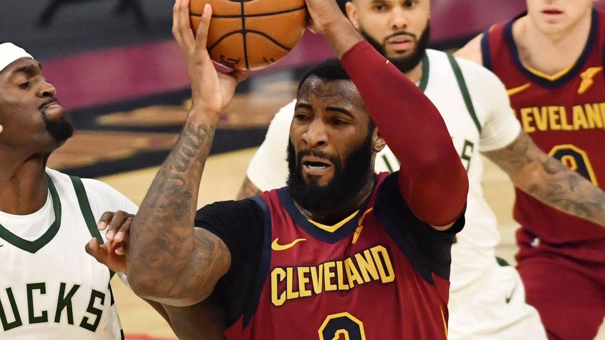 NBA Rumors: Celtics 'Contender' For Andre Drummond On Buyout Market - NESN.com