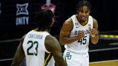 NCAA Tournament: Baylor Basketball