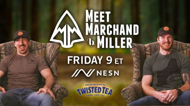 Meet Marchand and Miller