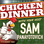 Chicken Dinner Podcast