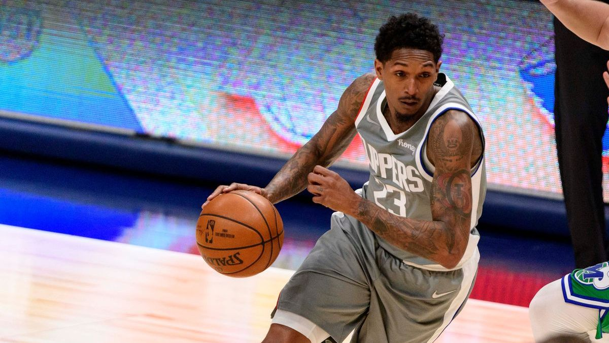 Lou Williams Traded To Hawks, Welcomed By Favorite Strip Club