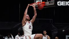 NCAA Tournament: Gonzaga basketball