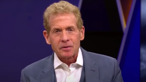 FOX Sports 1's Skip Bayless