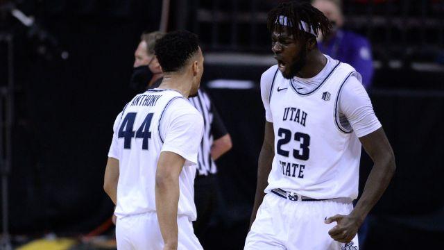 NCAA tournament: Utah State