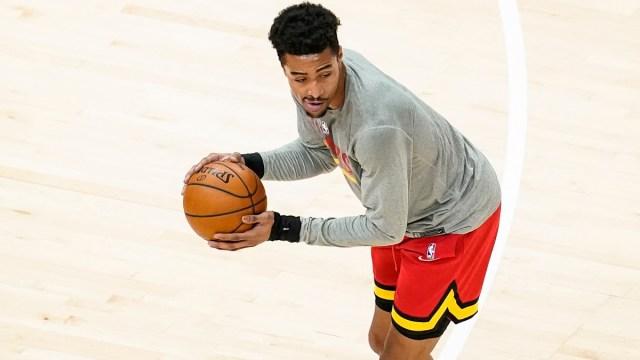 Atlanta Hawks forward John Collins