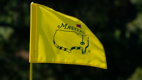 2021 Masters