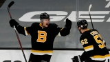 Boston Bruins Center Charlie Coyle