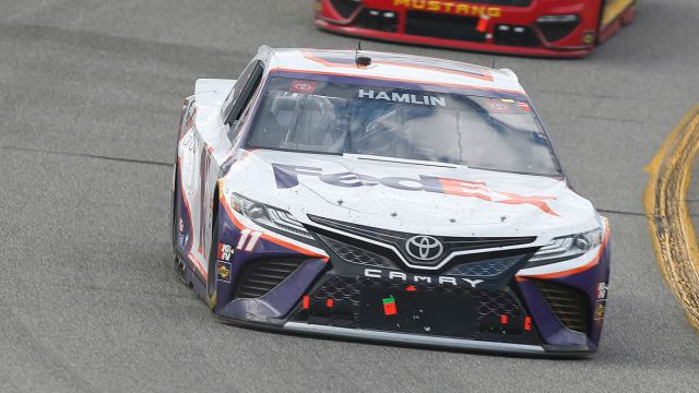 NASCAR: Toyota Owners 400