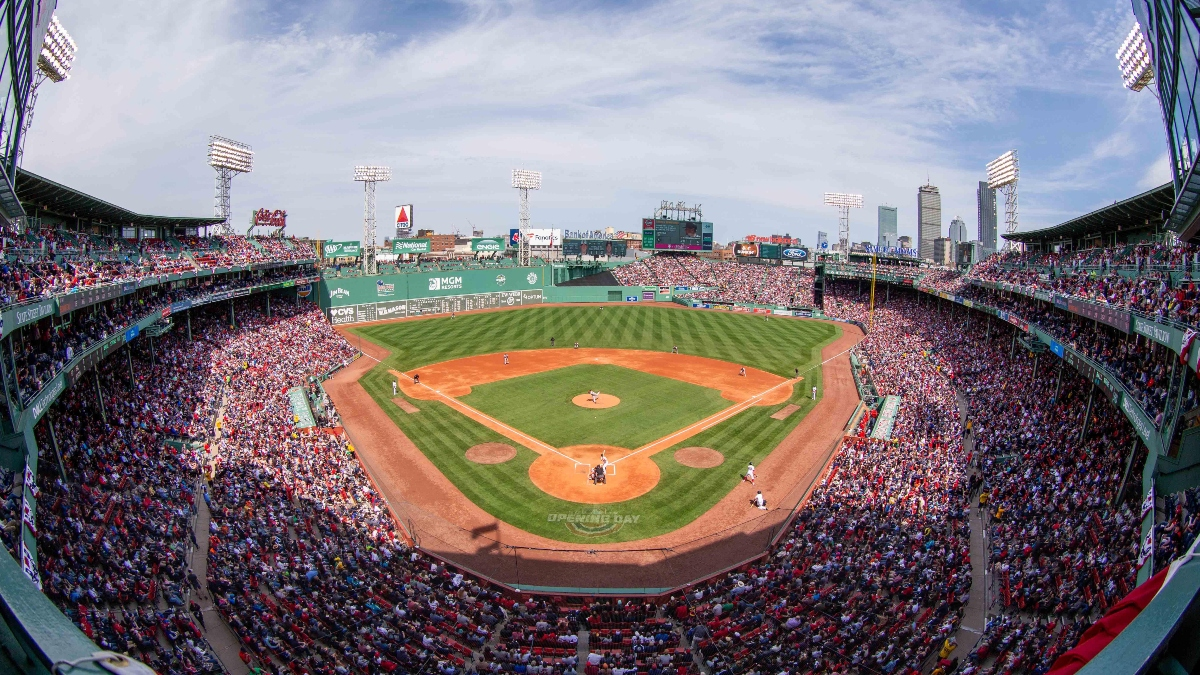 Red Sox Will Attempt To Break Home-Game Slump Vs. Athletics On Wednesday