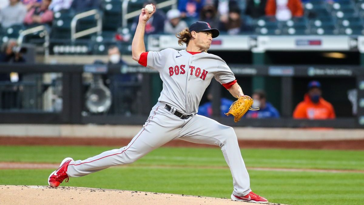 Garrett Richards Looks To Maintain Hot Streak For Red Sox Against Blue Jays