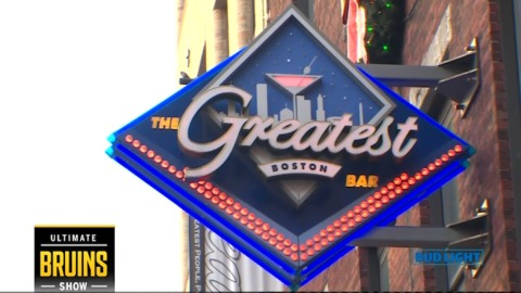 The Greatest Bar