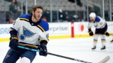 Boston Bruins trade targets: St. Louis Blues winger Mike Hoffman