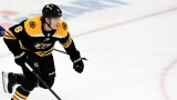 Boston Bruins Defenseman Mike Reilly
