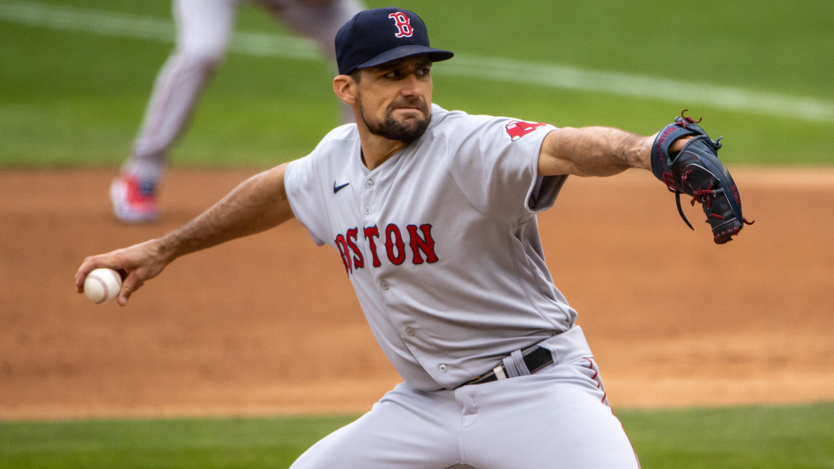 Red Sox Starting Rotation Firing On All Cylinders During Last Five Games