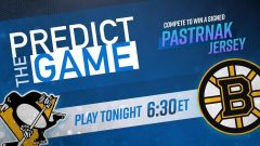 Predict the Game