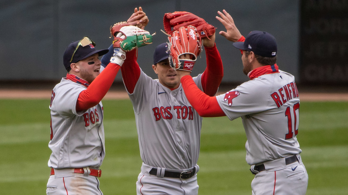 Red-Hot Red Sox Impossible To Ignore After Recent Win Streak
