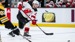 NHL Trade Deadline: New Jersey Devils defenseman Ryan Murray, Boston Bruins winger Karson Kuhlman