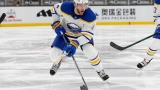 Buffalo Sabres left wing Taylor Hall (4)