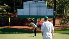 The Masters 2021