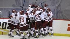 UMass Minutemen hockey