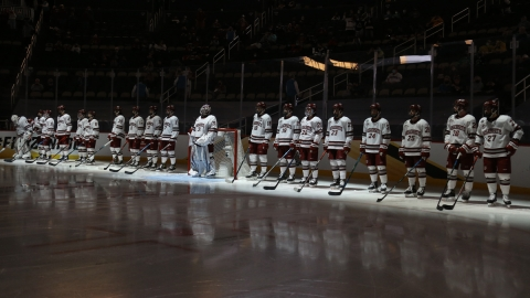 UMass Minutemen hockey