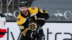 Free Agent NHL Center David Krejci