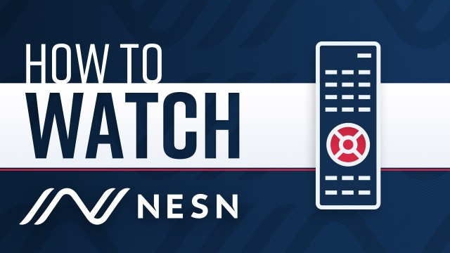 How To Watch NESN NESN+ Crossover Graphic