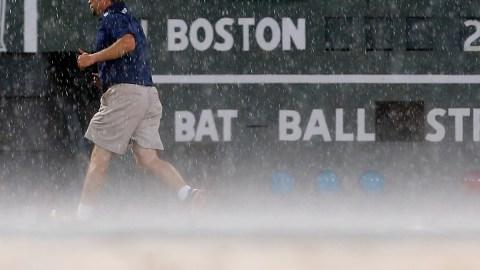 Fenway Park, Boston Red Sox