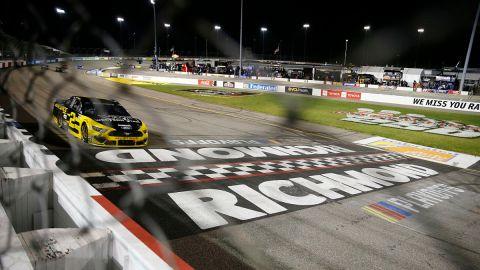 NASCAR Richmond Raceway